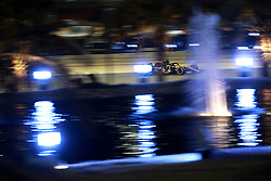 April 7, 2018 - Sakhir, Bahrain - Motorsports: FIA Formula One World Championship 2018, Grand Prix of Bahrain,#27 Nico Hülkenberg (Renault Sport F1 Team), #27 Nico Hülkenberg (Renault Sport F1 Team) (Credit Image: © Hoch Zwei via ZUMA Wire)