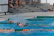 2019 Miami Hurricanes Swimming vs Boston College
