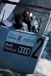 Audi MedCup, Cascais, Portugal (12-16 May 2010) © Sander van der Borch