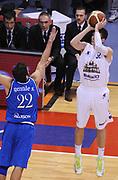 DESCRIZIONE : Biella Beko All Star Game 2012-13<br /> GIOCATORE : Matt Janning<br /> CATEGORIA : Tiro Three Points<br /> SQUADRA : All Star Team <br /> EVENTO : All Star Game 2012-13<br /> GARA : Italia All Star Team<br /> DATA : 16/12/2012 <br /> SPORT : Pallacanestro<br /> AUTORE : Agenzia Ciamillo-Castoria/A.Giberti<br /> Galleria : FIP Nazionali 2012<br /> Fotonotizia : Biella Beko All Star Game 2012-13<br /> Predefinita :