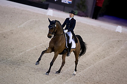 Brieussel Stephanie, FRA, Amorak<br /> Indoor Brabant - Den Bosch 2017<br /> © Hippo Foto - Dirk Caremans<br /> 10/03/2017
