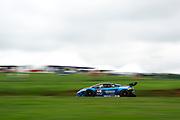 August 22-24, 2014: Virginia International Raceway. #46 Doug Peterson, Mitchum Motorsport, Lamborghini of Chicago