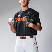 USC Baseball 2017   Hero Shots