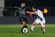 Academico de Viseu FC v Porto, 05/02