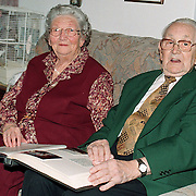 Fam Achterbergh - van Doorn de Bolder 2 Huizen 60 jarig huwelijk