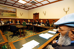 LONDON, 9 Nov. 2005...4.30pm ? 6.00pm ? Transforming humanitarian disaster into opportunities for peace.....The Justice Foundation Kashmir Centre London together with the All-Party Parliamentary Group (APPG) on Kashmir organised a meeting in the House of Commons entitled ?Kashmir After the Earthquake ? Rebuilding Together.?