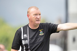 Inverness Caledonian Thistle's Brian Rice. Brechin City 0 v 4 Inverness Caledonian Thistle, Scottish Championship game played 26/8/2017 at Brechin City's home ground Glebe Park.