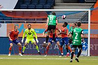 Fotball , 15 Mai 2021 , OBOS-ligaen, AaFK - Bryne, Tobias Guddal<br /> <br /> <br /> , Foto: Srdan Mudrinic, Digitalsport