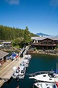 Nootka Lodge, , Nootka, Vancouver Island, British Columbia, Canada