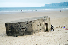 WW2 British Defences, Pillboxes, Emplacements