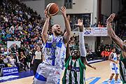 DESCRIZIONE : Campionato 2014/15 Dinamo Banco di Sardegna Sassari - Sidigas Scandone Avellino<br /> GIOCATORE : Miroslav Todic<br /> CATEGORIA : Tiro Penetrazione<br /> SQUADRA : Dinamo Banco di Sardegna Sassari<br /> EVENTO : LegaBasket Serie A Beko 2014/2015<br /> GARA : Dinamo Banco di Sardegna Sassari - Sidigas Scandone Avellino<br /> DATA : 24/11/2014<br /> SPORT : Pallacanestro <br /> AUTORE : Agenzia Ciamillo-Castoria / Luigi Canu<br /> Galleria : LegaBasket Serie A Beko 2014/2015<br /> Fotonotizia : Campionato 2014/15 Dinamo Banco di Sardegna Sassari - Sidigas Scandone Avellino<br /> Predefinita :