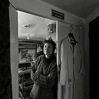 Clare Pattinson, 12 Caroline Square, Margate, CT9 1SS