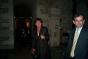 ROSA LAWSON, The opening night of The Mysteries Ð Yiimimangaliso at the Garrick Theatre. Aftershow party in The Crypt, St Martin-in-the-Fields, Trafalgar Square, London. 15 September 2009.<br /> ROSA LAWSON, The opening night of The Mysteries ? Yiimimangaliso at the Garrick Theatre. Aftershow party in The Crypt, St Martin-in-the-Fields, Trafalgar Square, London. 15 September 2009.