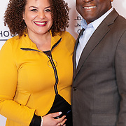 NLD/Amsterdam/20190118 - première The Gershwins' Porgy and Bess,Janine la Rose en Quincy Gario