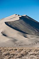 Eureka dunes, Death Valley national park, California