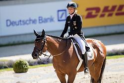 Klimke Ingrid, GER, Horseware Hale Bob OLD<br /> CHIO Aken 2017<br /> © Hippo Foto - Sharon Vandeput<br /> 21/07/17