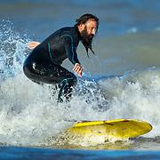 Lake Surfing