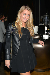 LADY KITTY SPENCER at the Tatler Little Black Book Party held at Home House Private Member's Club, Portman Square, London supported by CARAT on 6th November 2014.