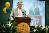 Bob Corran Retirement Ceremony 05/11/16