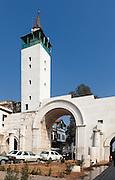 Bab ash-Sharqi (Eastern Gate) Damascus, Syria