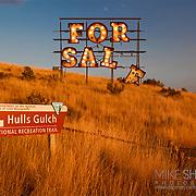 PhotoCrawl, Hulls Gulch, October, Boise, Ada County, USA