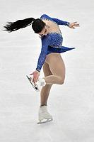 Gabrielle DALEMAN Canada <br /> Ladies Free Skating  <br /> Milano 23/03/2018 Assago Forum <br /> Milano 2018 - ISU World Figure Skating Championships <br /> Foto Andrea Staccioli / Insidefoto