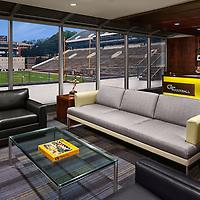 GA Tech Football Offices 02 - Atlanta, GA