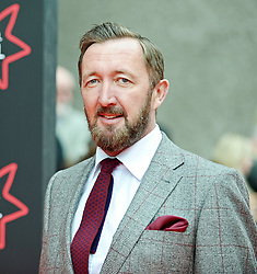 """God's Own Country UK Premiere, Wednesday 21st June 2017<br /> <br /> Ralph Ineson<br /> <br /> The opening night gala of the Edinburgh International Film Festival featured the UK Premiere of """"God's Own Country""""<br /> <br /> Stars and guests arrive on the red carpet<br /> <br /> (c) AimeeTodd 
