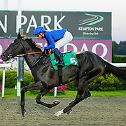 For Posterity and Michael Barzalona winning the 7.30 race