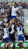 20150920 Samoa vs USA, Brighton Community Stadium, UK