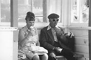 Aberystwyth Promenade 1985