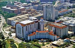Stock photo of Hermann Hospital