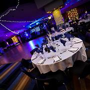 Rosehill College Ball 2016 - Ballroom