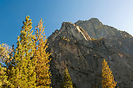 The Grand Sentinel, Kings Canyon National Park, California