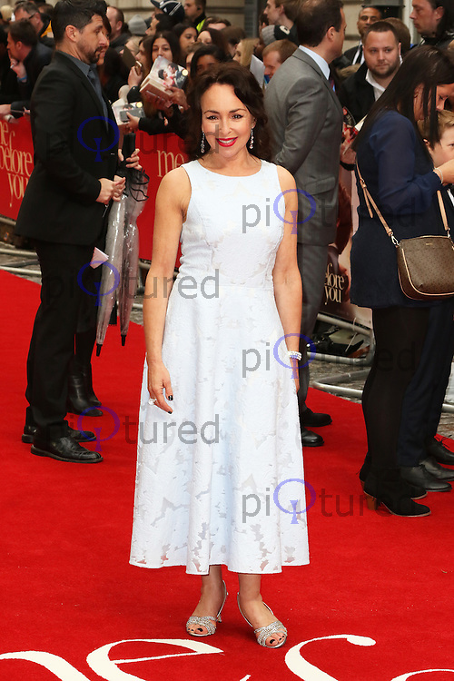 Me Before You Uk Film Premier Celebrity And Red Carpet Pictures