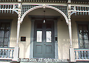 Victorian Architectural Detail, NE PA