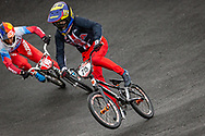 2021 UCI BMXSX World Cup<br /> Round 4 at Bogota (Colombia)<br /> Main<br /> ^we#215 RIDENOUR, Payton (USA, WE) Mongoose, E6 Wheels
