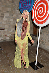 POPPY DELEVINGNE at Save the Children's spectacular, black tie Winter Gala, a festive fundraising event held at London's Guildhall. Guests were transported into the magical world of the much-celebrated British novelist, Roald Dahl, in celebration of his centenary, for a marvellous evening of fine dining and gloriumtious entertainment to raise money to help transform children's lives across the world and here in the UK.