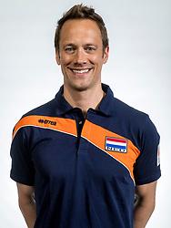22-05-2017 NED: Nederlands volleybalteam vrouwen, Utrecht<br /> Photoshoot met Oranje vrouwen seizoen 2017 /