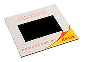 Kodak Kodachrome Transparency - August 2009