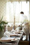 Mayrig Restaurant, Dubai, United Arab Emirates