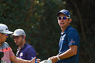 Lucas Herbert (AUS) looks over his tee shot on 2 during Rd4 of the World Golf Championships, Mexico, Club De Golf Chapultepec, Mexico City, Mexico. 2/23/2020.<br /> Picture: Golffile | Ken Murray<br /> <br /> <br /> All photo usage must carry mandatory copyright credit (© Golffile | Ken Murray)