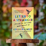 Letter To A Stranger