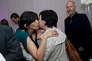 SADIE FROST; SHARLEEN SPITERI, Told, The Art of Story by Simon Aboud. Published by Booth-Clibborn editions. Book launch party, <br /> St Martins Lane Hotel, 45 St Martins Lane, London WC2. 8 June 2009