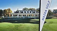 EEMNES - Clubhuis, Mazda golfwedstrijd NVGJ Golfbaan de GOYER. COPYRIGHT KOEN SUYK