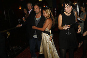 Dan and Jade Jagger, MOVE FOR AIDS HOSTED BY ELLE MACPHERSON & DAVID FURNISH. Koko, Camden High St. London. 7/11/06. ONE TIME USE ONLY - DO NOT ARCHIVE  © Copyright Photograph by Dafydd Jones 66 Stockwell Park Rd. London SW9 0DA Tel 020 7733 0108 www.dafjones.com