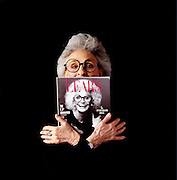 Frances Lear, publisher with a commitment to older women.