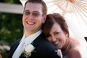 Alicia & Todd Wedding, Placerville, CA