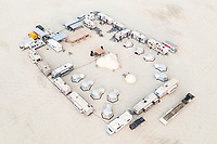 Very Organized Camp - Some camps are very well organized! - https://Duncan.co/Burning-Man-2021