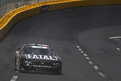 May 26, 2018 - Concord, North Carolina, United States of America - Dylan Lupton (28) brings his race car down the front stretch during the Alsco 300 at Charlotte Motor Speedway in Concord, North Carolina. (Credit Image: © Chris Owens Asp Inc/ASP via ZUMA Wire)